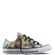 Converse Chuck Taylor All Star Ox Flower