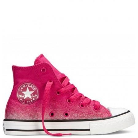 Converse Chuck Taylor Cosmos Pink Junior