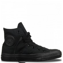 Chuck Taylor All Star Monochrome Unisex Hi