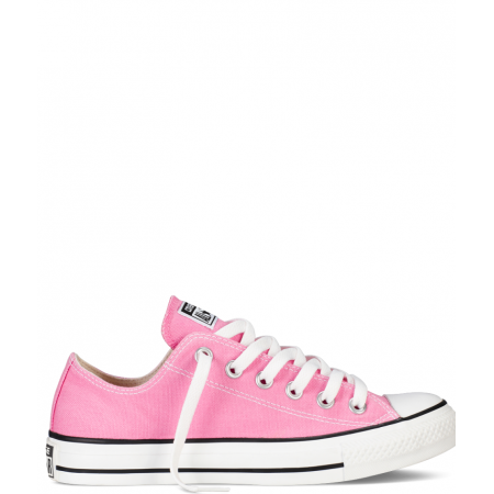 Chuck Taylor All Star Classic Colors Pink Low