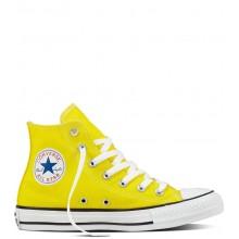 Converse Chuck Taylor All Star Seasonal Hi Top Fresh Yellow