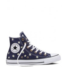 Converse Chuck Taylor All Star Denim Flowers