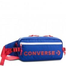 Converse kék/piros övtáska