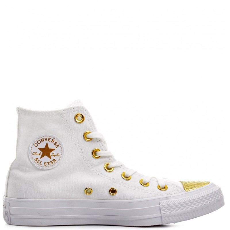 Chuck Taylor All Star Specialty Hi.