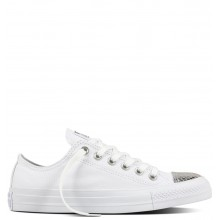 Converse Chuck Taylor All Star Metallic Toecap Ox