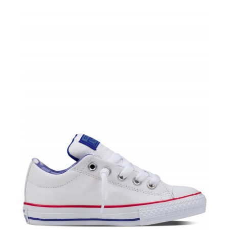 Chuck Taylor All Star Street Slip Junior