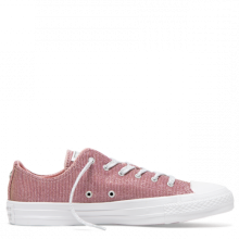 Chuck Taylor All Star Starware Low Top Coastal Pink