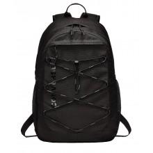 Swap Out Backpack - fekete hátitáska