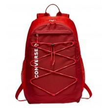 Swap Out Backpack - sötét piros hátitáska