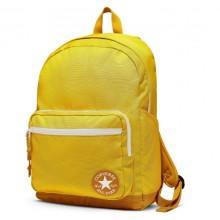 GO 2 backpack - sárga hátitáska