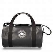Converse Future Retro Duffel Bag - Fekete Műbőr kicsi