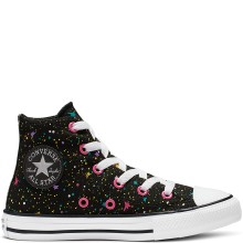 Chuck Taylor All Star Gravity Graphic High Top