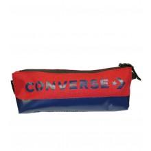 Converse Speed Supply Case - piros-kék tolltartó
