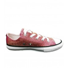 Converse Chuck Taylor All Star Space Rosegold  - Junior/Gyerek