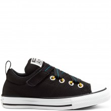 Z-Street Chuck Taylor All Star Low Top Shoe - Junior