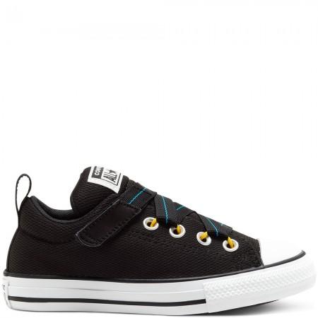 Z-Street Chuck Taylor All Star Low Top Shoe - Junior