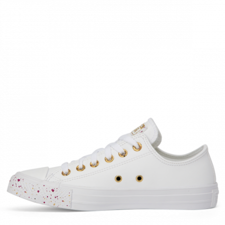 CHUCK TAYLOR ALL STAR STAR SPECKLED LOW TOP