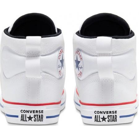 Converse CT AS CS Mid - fehér