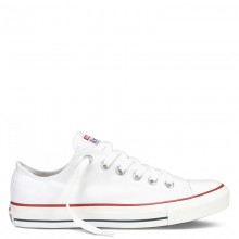 Chuck Taylor All Star Optical White Unisex Low