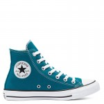 CONVERSE COLOUR CHUCK TAYLOR ALL STAR HIGH TOP