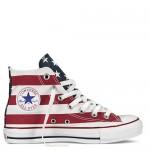 Chuck Taylor Youth-amerikai zászlós gyerekcipő