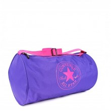 Converse All Star Standard Duffel Poly Purple/ Pink - sporttáska