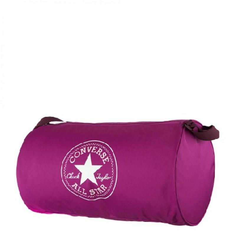 Converse All Star Standard Duffel Poly Purple - sporttáska.