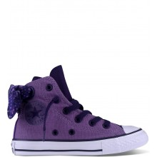 Chuck Taylor All Star Purple