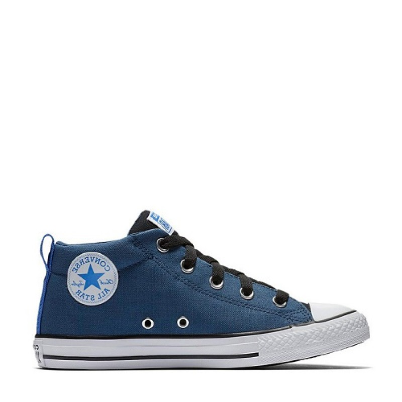 e22c3fb52e Converse Tornacipő - CT All Star Junior/Kék.