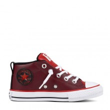 cb7c063b09 Converse Tornacipő - CT All Star Junior Félmagas