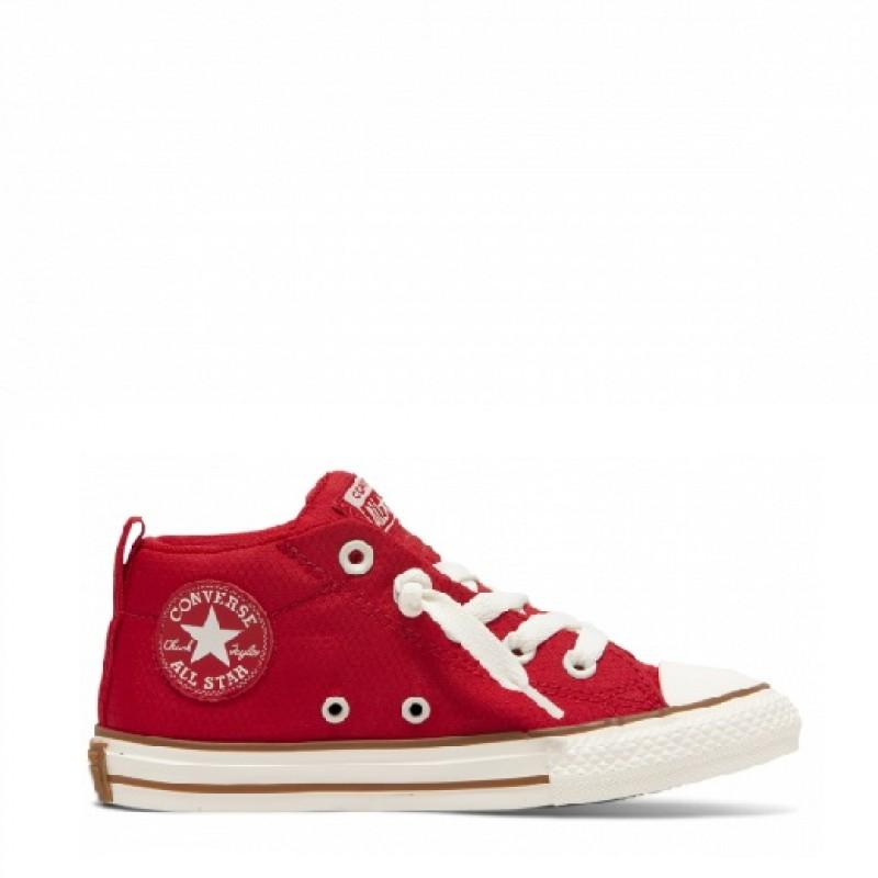 62838544498d Converse Tornacipő - CT All Star Junior/ Piros.