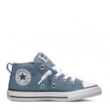 94d87452b0 Converse Tornacipő - CT All Star Junior/ Kék