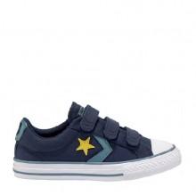 Converse Tornacipő - Star Player Junior/Kék