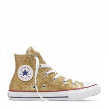 Converse Tornacipő - CT All Star Gold Junior