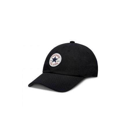 Converse Tipoff Chuck Baseball - Fekete