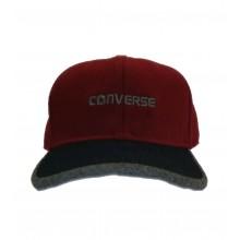 Converse Gyapjú Baseball- Bordó