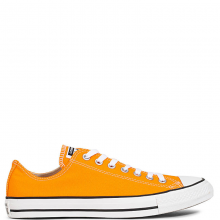 Chuck Taylor All Star Low-Top Orange - Narancs rövid
