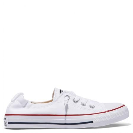 Converse Ct Shoreline Slip - fehér